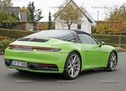2021 Porsche 911 Targa (Updated) - image 867664