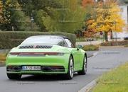 2021 Porsche 911 Targa (Updated) - image 867665