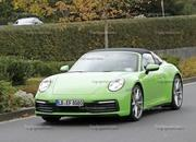2021 Porsche 911 Targa (Updated) - image 867666