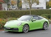 2021 Porsche 911 Targa (Updated) - image 867668