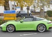 2021 Porsche 911 Targa (Updated) - image 867670