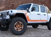 A Michigan Jeep Dealer Turned the Gladiator Into a CJ-8 Scrambler and It's Awesome - image 867680