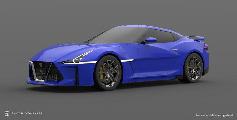 A New Nissan Z and GT-R Are Coming, But You Might Not Like Them - image 868437