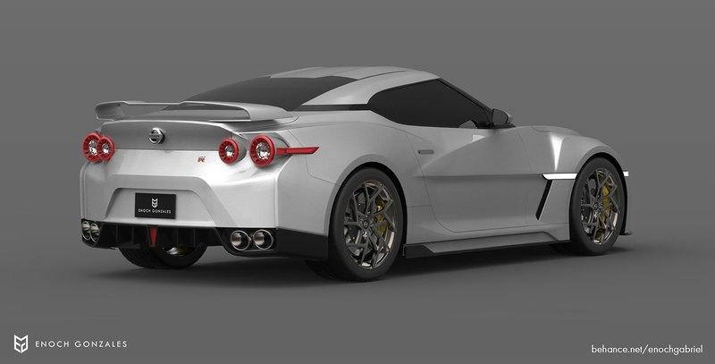 A New Nissan Z and GT-R Are Coming, But You Might Not Like Them - image 868456