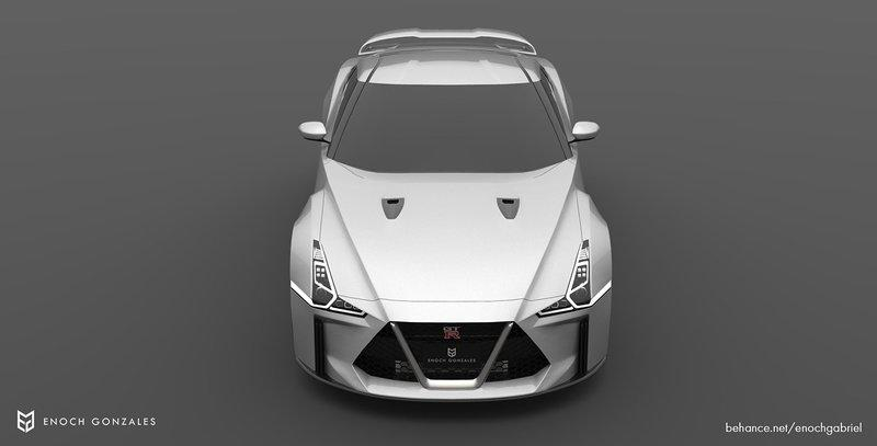 A New Nissan Z and GT-R Are Coming, But You Might Not Like Them