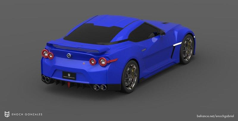 A New Nissan Z and GT-R Are Coming, But You Might Not Like Them - image 868438