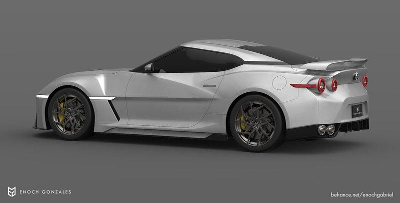 A New Nissan Z and GT-R Are Coming, But You Might Not Like Them - image 868439