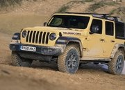 A Suzuki Jimny Takes on the Mercedes G-Class and Jeep Wrangler - Who Wins? - image 867513
