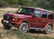 A Suzuki Jimny Takes on the Mercedes G-Class and Jeep Wrangler - Who Wins? - image 867512