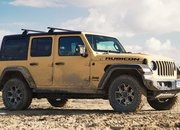A Suzuki Jimny Takes on the Mercedes G-Class and Jeep Wrangler - Who Wins? - image 867511