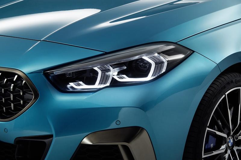 2020 BMW 2 Series Gran Coupe Exterior - image 866884