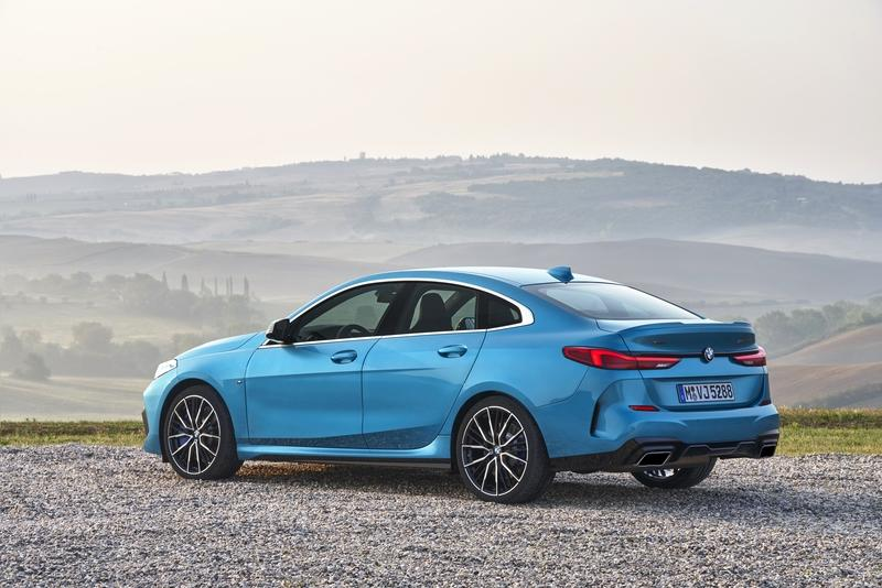 2020 BMW 2 Series Gran Coupe Exterior - image 866895