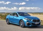 2020 BMW 2 Series Gran Coupe - image 866929