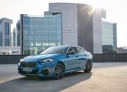 2020 BMW 2 Series Gran Coupe - image 866935