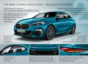 2020 BMW 2 Series Gran Coupe - image 866797