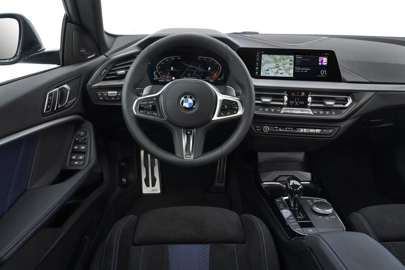 2020 BMW 2 Series Gran Coupe Interior - image 866833