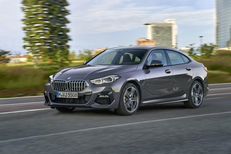 2020 BMW 2 Series Gran Coupe Exterior - image 866846
