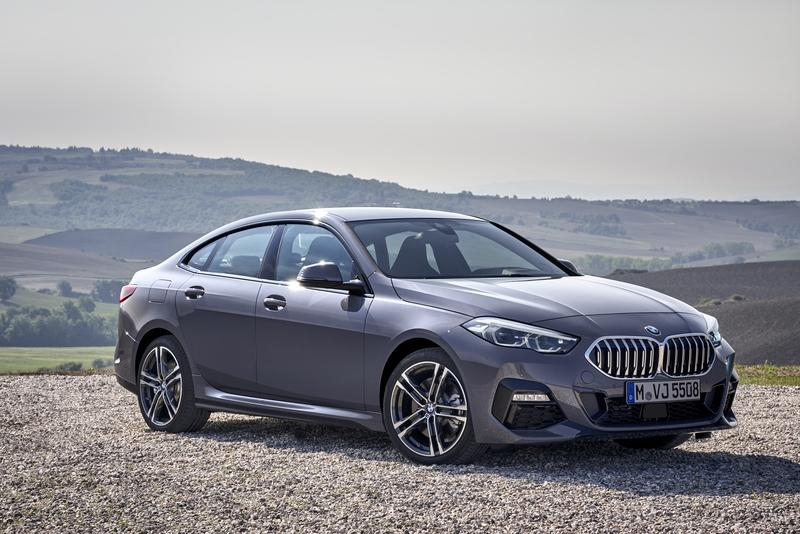 2020 BMW 2 Series Gran Coupe Exterior - image 866854