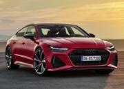 2020 Audi RS7 - image 865318