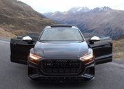 2019 Audi SQ8 by ABT Sportsline - image 868930