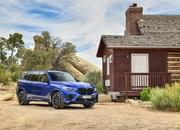 BMW Just Dropped the M5's 591-Horsepower V-8 Inside the 2020 X5 M and X6 M - image 864498