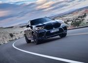 BMW Just Dropped the M5's 591-Horsepower V-8 Inside the 2020 X5 M and X6 M - image 864513