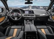 BMW Just Dropped the M5's 591-Horsepower V-8 Inside the 2020 X5 M and X6 M - image 864525