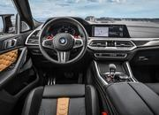 BMW Just Dropped the M5's 591-Horsepower V-8 Inside the 2020 X5 M and X6 M - image 864526