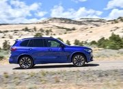 BMW Just Dropped the M5's 591-Horsepower V-8 Inside the 2020 X5 M and X6 M - image 864495