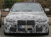 2021 BMW M4 Convertible - image 867537