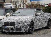 2021 BMW M4 Convertible - image 867538