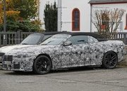 2021 BMW M4 Convertible - image 867539