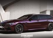 Maybe a BMW M8 Touring Isn't a Bad Idea After All - image 867275