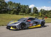Chevrolet C8 Corvette C8R Picture Gallery - image 864743