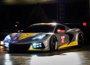 Chevrolet C8 Corvette C8R Picture Gallery - image 864744