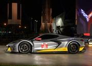 Chevrolet C8 Corvette C8R Picture Gallery - image 864746