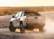 Chevy Will Offer The 2021 Colorado With Three New Packages - image 865468