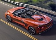 Chevrolet's Open-Top 2020 Corvette C8 Weighs 77 Pounds More Than The Coupe - image 864757