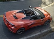 Chevrolet's Open-Top 2020 Corvette C8 Weighs 77 Pounds More Than The Coupe - image 864758