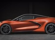 Chevrolet's Open-Top 2020 Corvette C8 Weighs 77 Pounds More Than The Coupe - image 864751