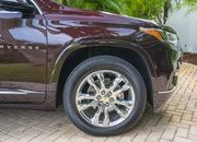 2020 Chevrolet Traverse - Driven - image 867478
