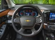2020 Chevrolet Traverse - Driven - image 867491