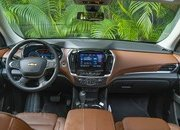 2020 Chevrolet Traverse - Driven - image 867492