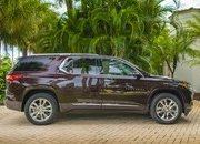 2020 Chevrolet Traverse - Driven - image 867494