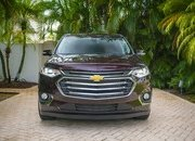 2020 Chevrolet Traverse - Driven - image 867498