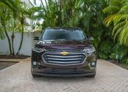 2020 Chevrolet Traverse - Driven - image 867499