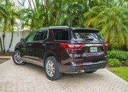 2020 Chevrolet Traverse - Driven - image 867500