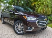 2020 Chevrolet Traverse - Driven - image 867501