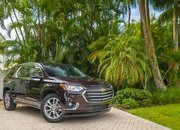 2020 Chevrolet Traverse - Driven - image 867503