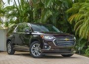 2020 Chevrolet Traverse - Driven - image 867506